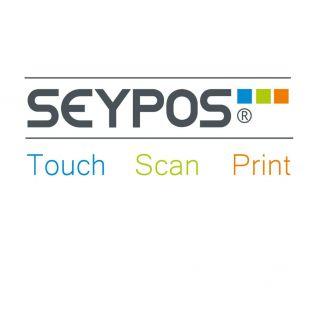 Impresora Térmica de Tickets Seypos PRP300