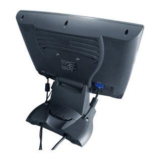 Monitor táctil profesional 3M MicroTouch 15'' reacondicionado